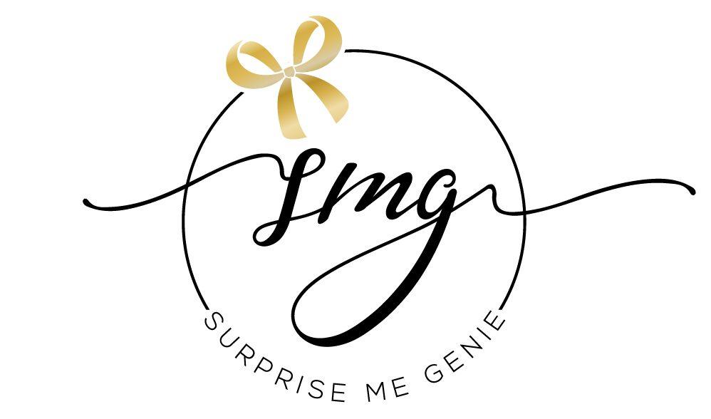 Surprise Me Genie